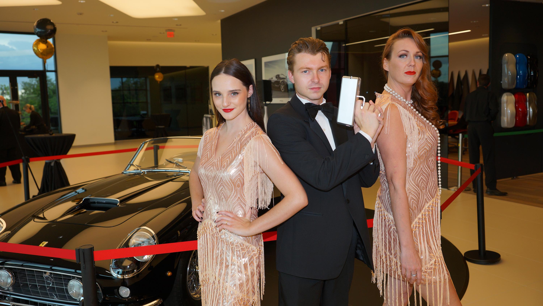 007 Member Appreciation Night